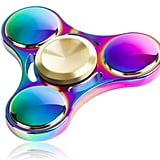Atesson Stainless Steel Fidget Spinner