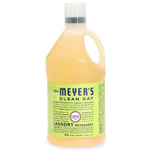 Cool Cleaning Brand: Mrs. Meyers
