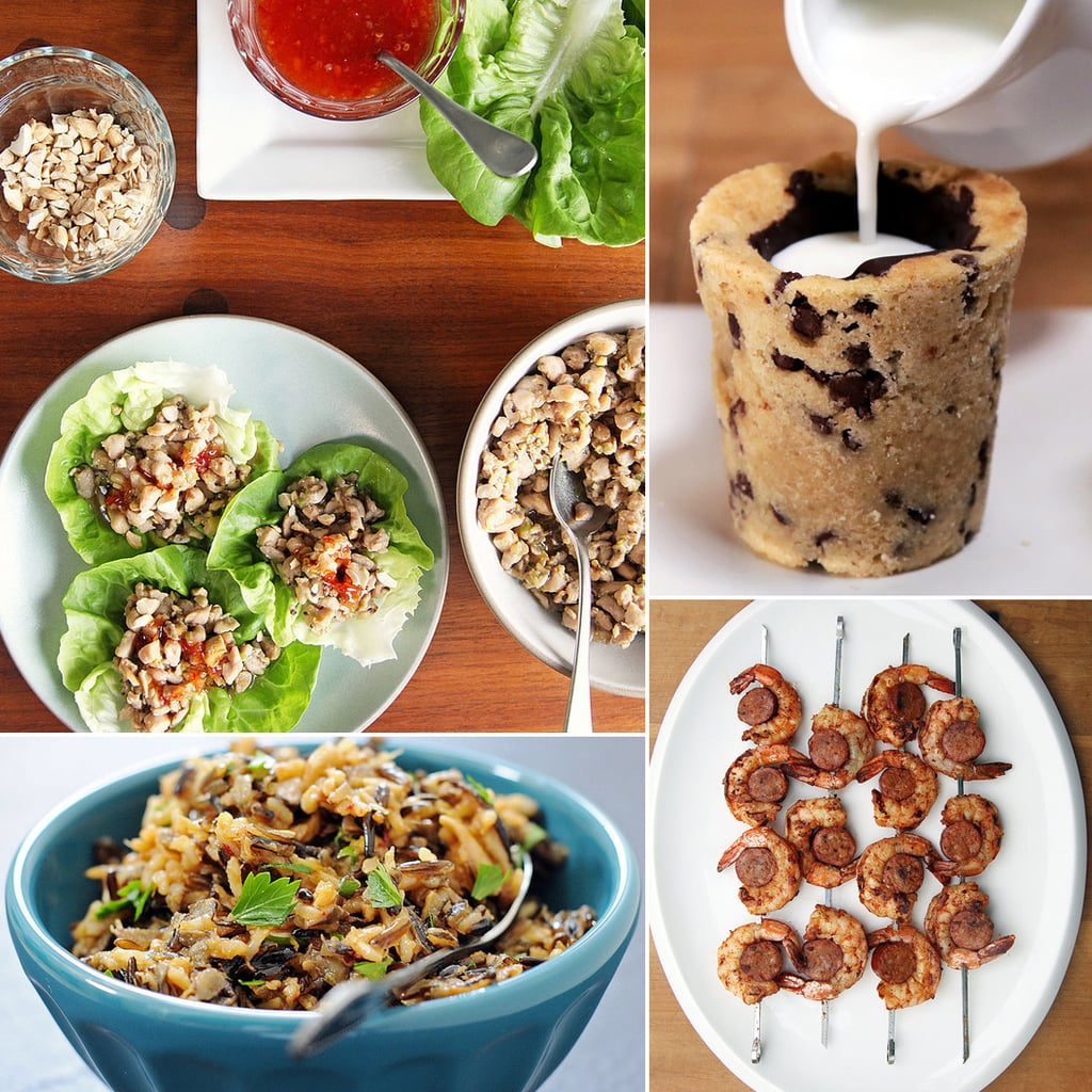 Most Pinned Recipes of 2014