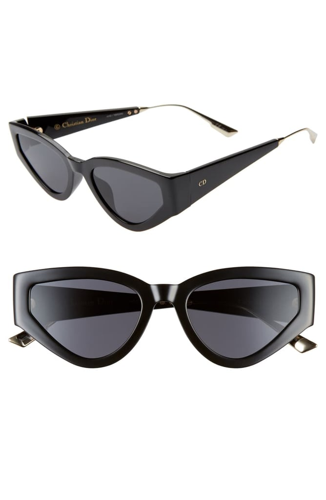 Dior Catstyle1 Cat Eye Sunglasses