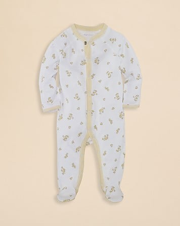 Ralph Lauren Duck-Print Coverall