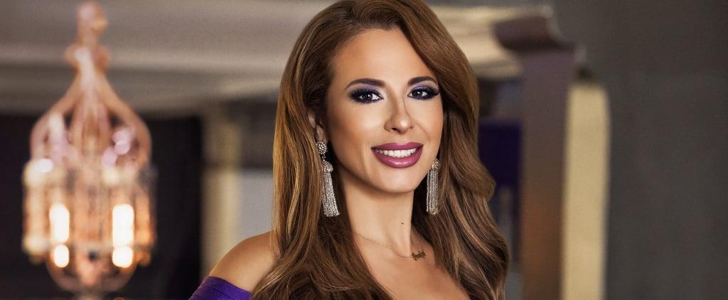 Meet Penny Ayarzagoitia From Bravo's Reality Show Texicanas