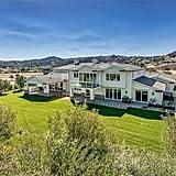 Photos of Kylie Jenner's New Hidden Hills House
