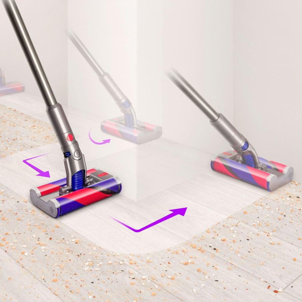 Dyson Omni-Glide Vacuum