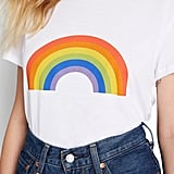 Over the Rainbow Graphic Tee
