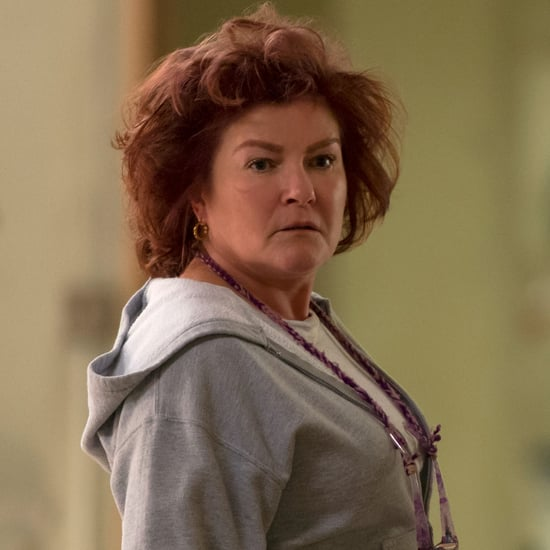 Kate Mulgrew Interview About Orange Is the New Black 2017