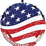Sportsstuff Stars and Stripes Rider Towable Tube For Boating