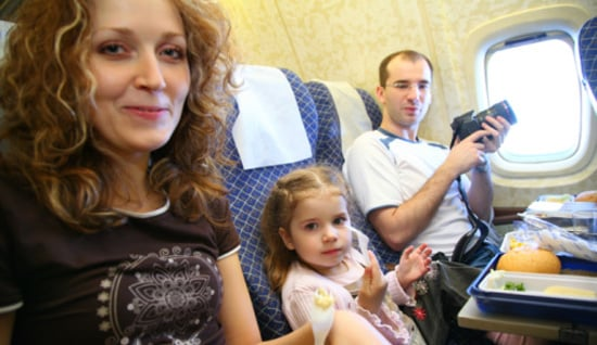 Facts About Traveling With Kids