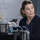 Grey's Anatomy, Season 15