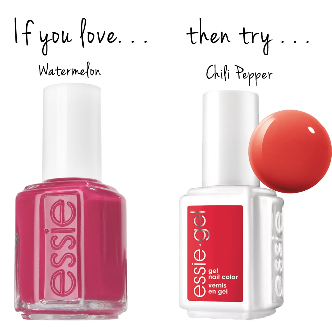 Watermelon = Chili Pepper
