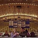 The OA: Grand Central Oyster Bar