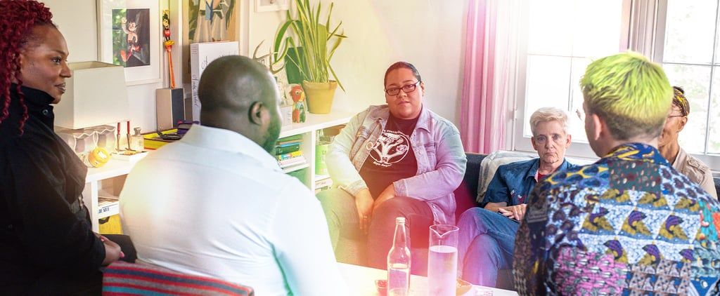 LGBTQ+ Roundtable Q&A