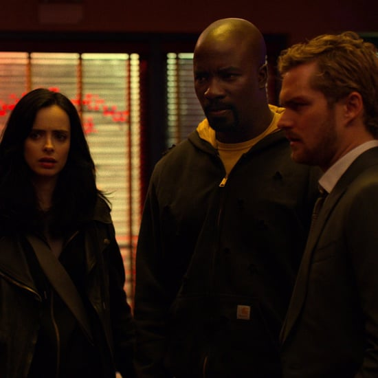 Will There Be a Defenders Season 2?