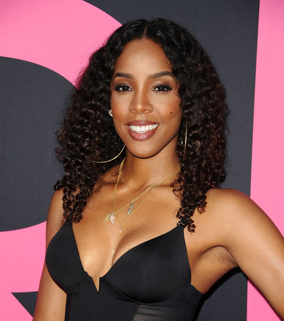 The Healthy Wave as Seen on Kelly Rowland