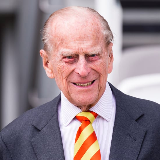 Prince Philip Retires From Public Engagements