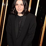 Olivier Theyskens at the Swarovski afterparty in New York. Photo: Matteo PrandoniBFAnyc.com