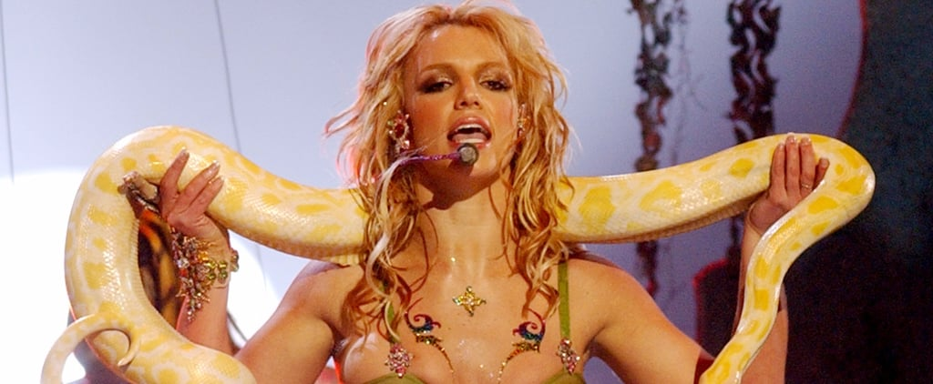 14 Ways to Dress as Britney Spears This Halloween