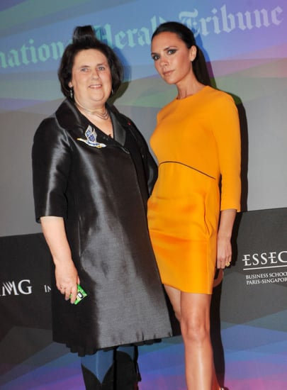 Victoria Beckham Not Showing at London Fashion Week; The Row Likely Showing in Europe Again