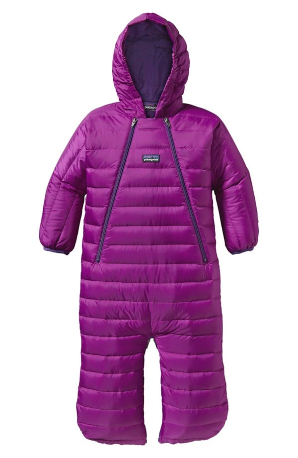 Snowsuits For Babies Popsugar Family