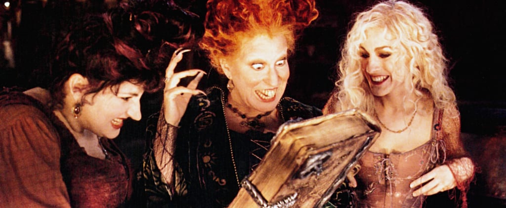 Carvel's Selling Hocus Pocus Shakes For Halloween 2021