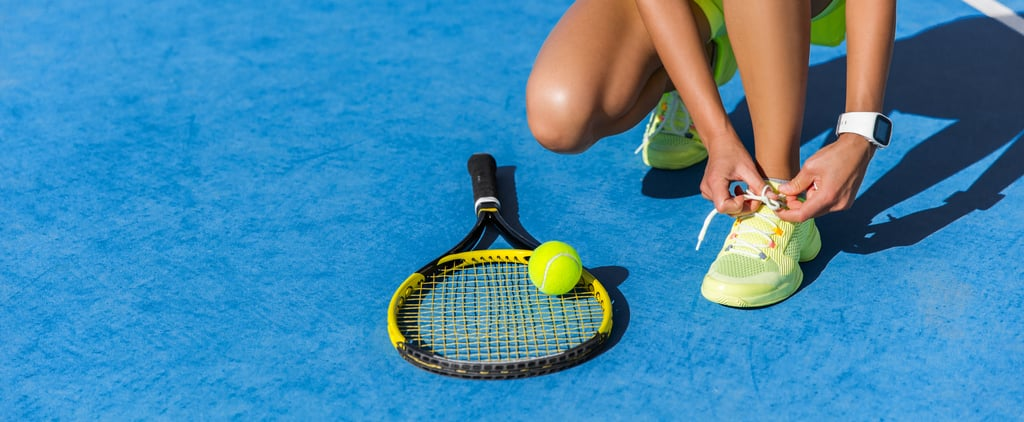 Try These Shoulder Exercises For Tennis Players