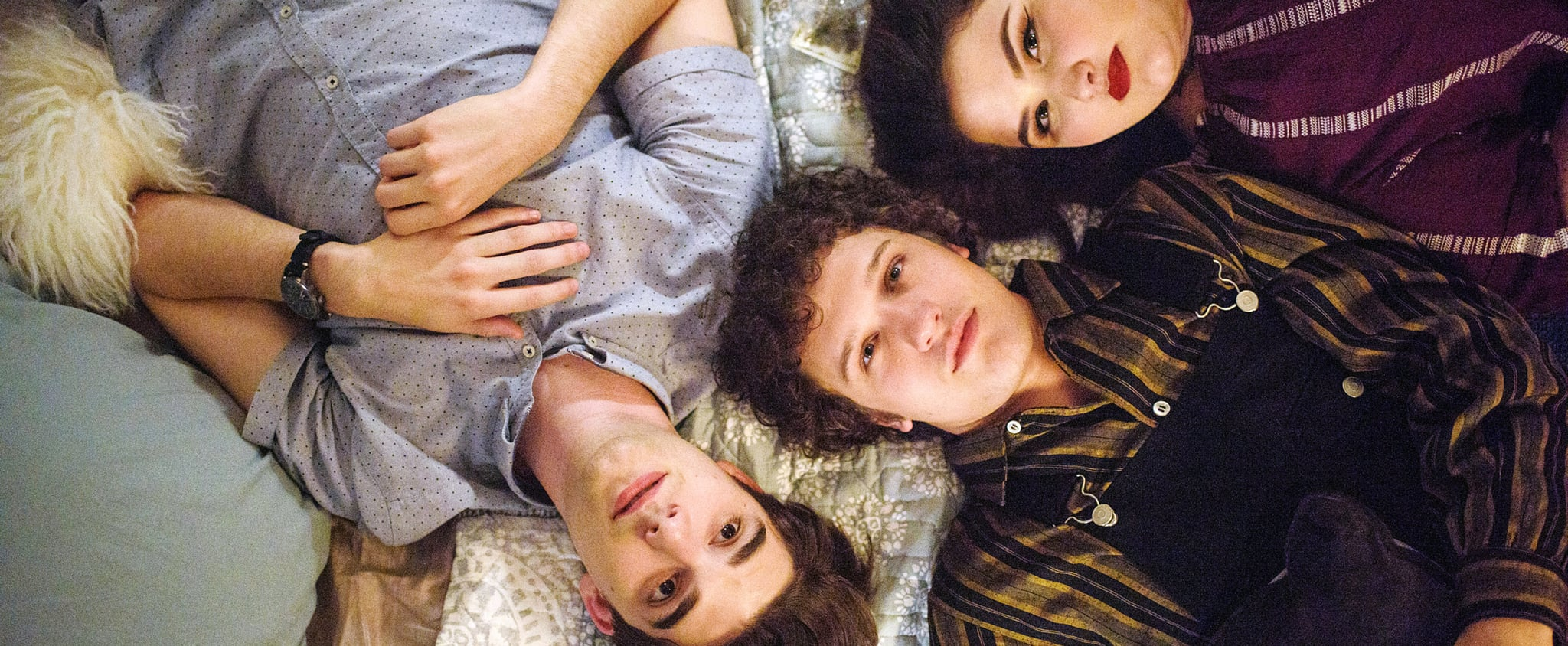 LGBTQ Movies to Watch Based on Your Mood
