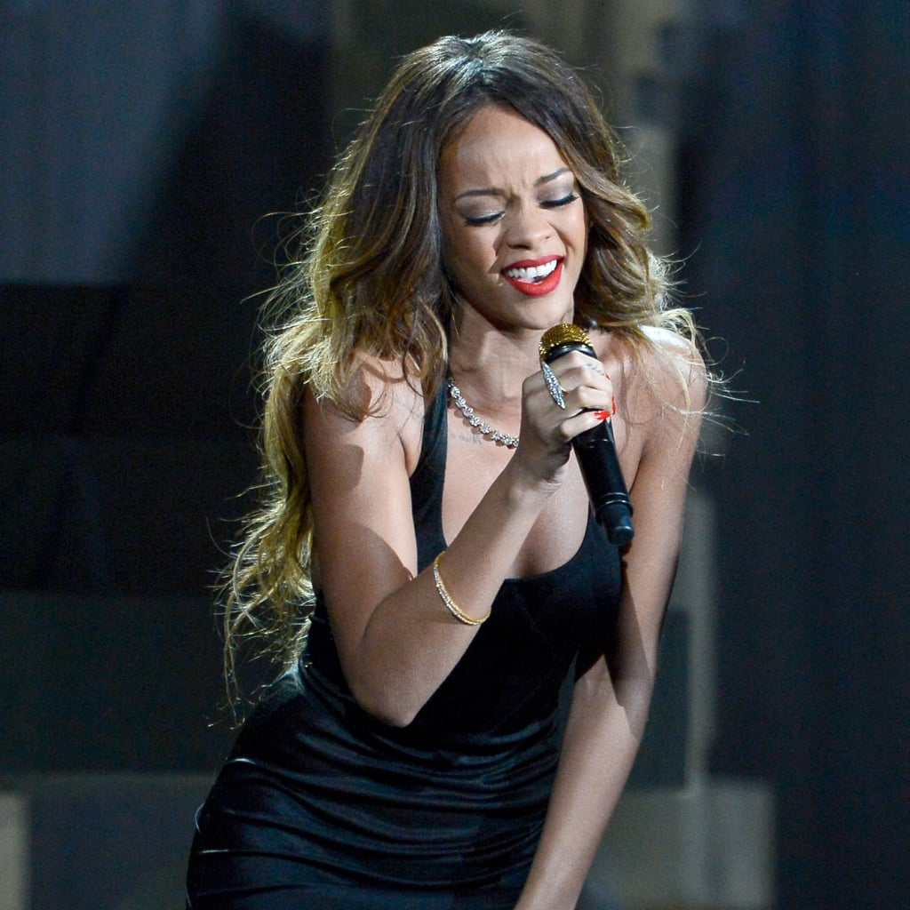 2013 Grammy Awards Highlights, Pictures and Winners
