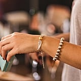 The snitch bracelet is something anyone would wear every day.