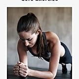 Best Bodyweight Core Exercises