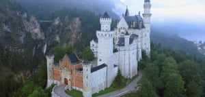 6 Amazing IRL Vacation Spots That Inspired Disney Movies