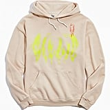 Billie Eilish UO Exclusive Hoodie Sweatshirt