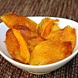 Vegan: DIY Dried Mango