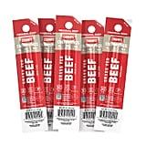 CHOMPS Mini Grass Fed Beef Jerky Sticks