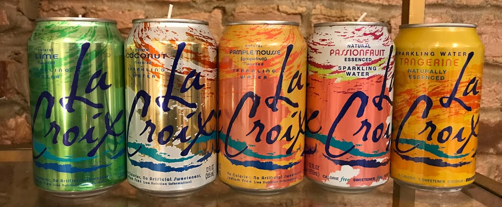 Love La Croix? These Candles Are Perfect For You