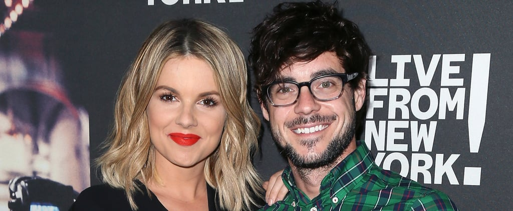 Ali Fedotowsky Is Pregnant January 2016