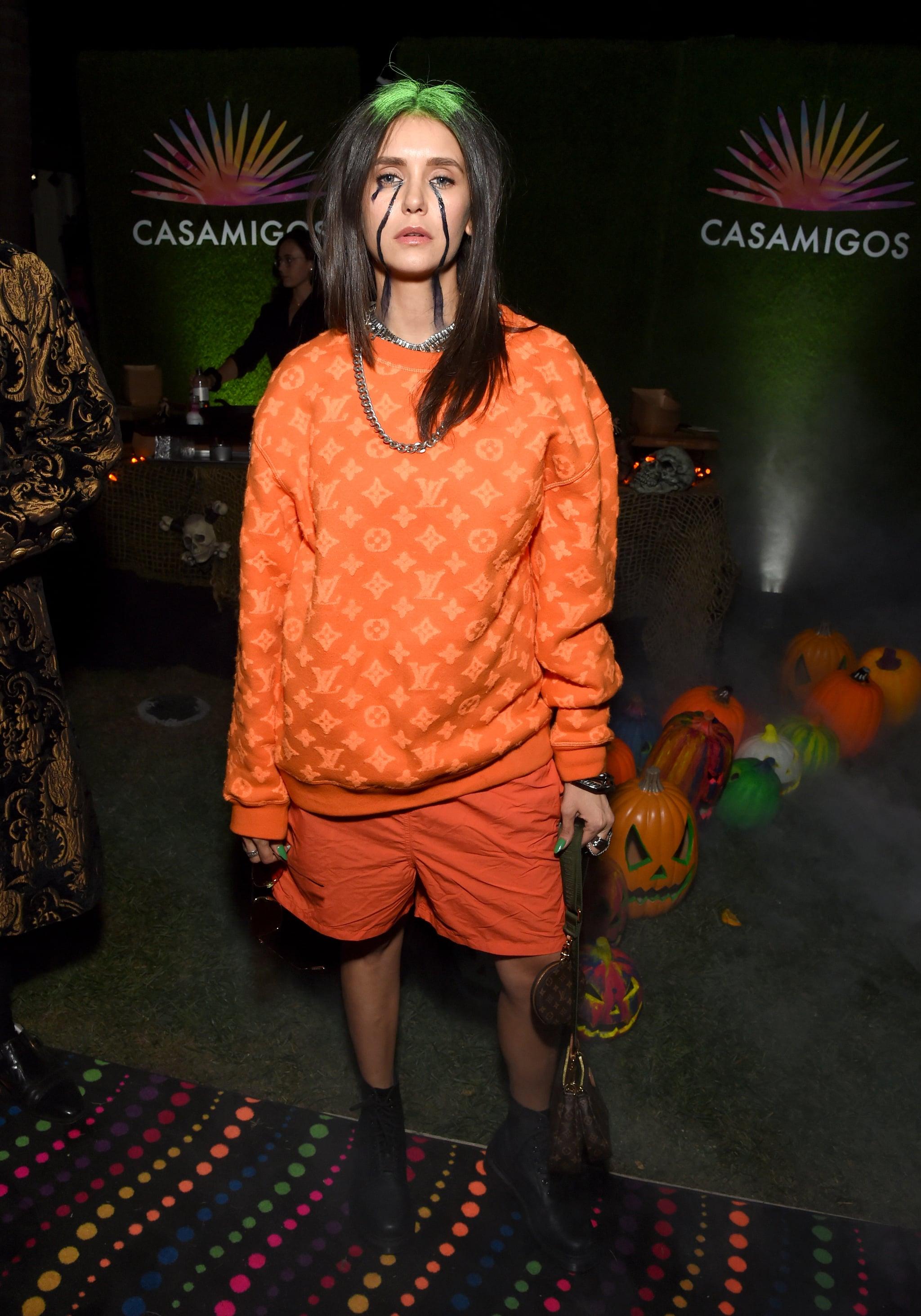 Nina Dobrev Halloween 2020 Nina Dobrev's Halloween Costumes Through the Years Pictures