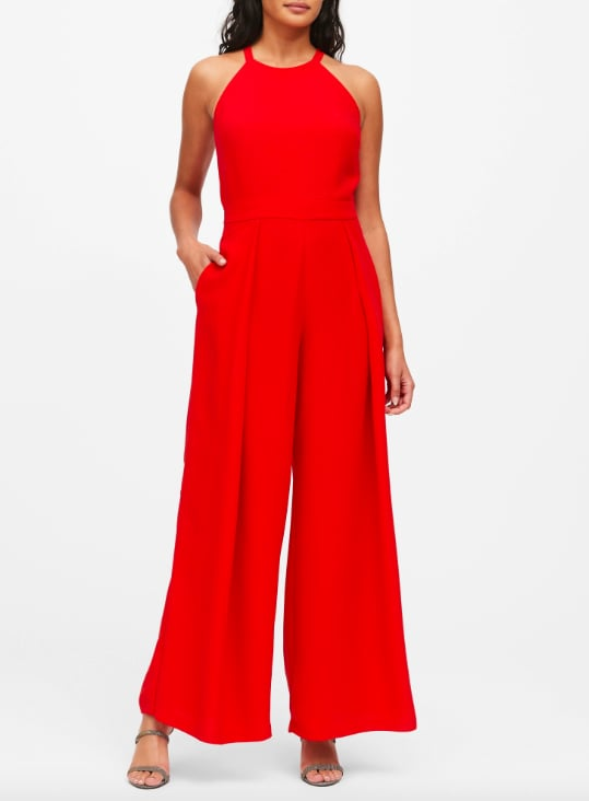 Best Jumpsuits at Banana Republic