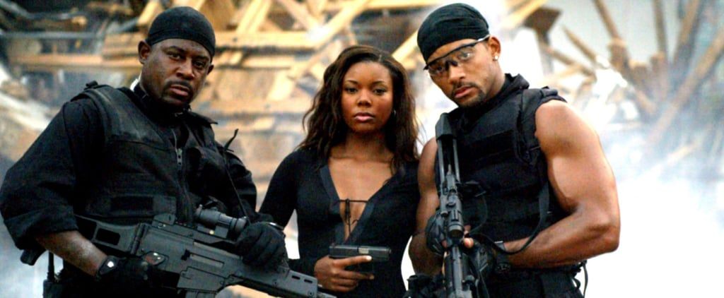 Finally, Some Good News: Gabrielle Union Will Star in a Bad Boys-Inspired TV Series