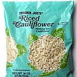 Riced Cauliflower (Fresh)