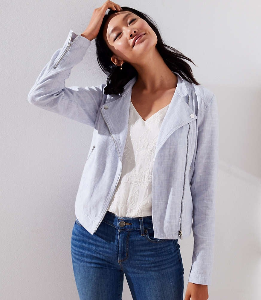 12 Lightweight Jackets That Are Perfect for Fall — All ...