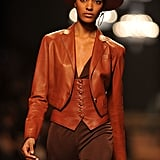 Spring 2011 Paris Fashion Week: Hermes