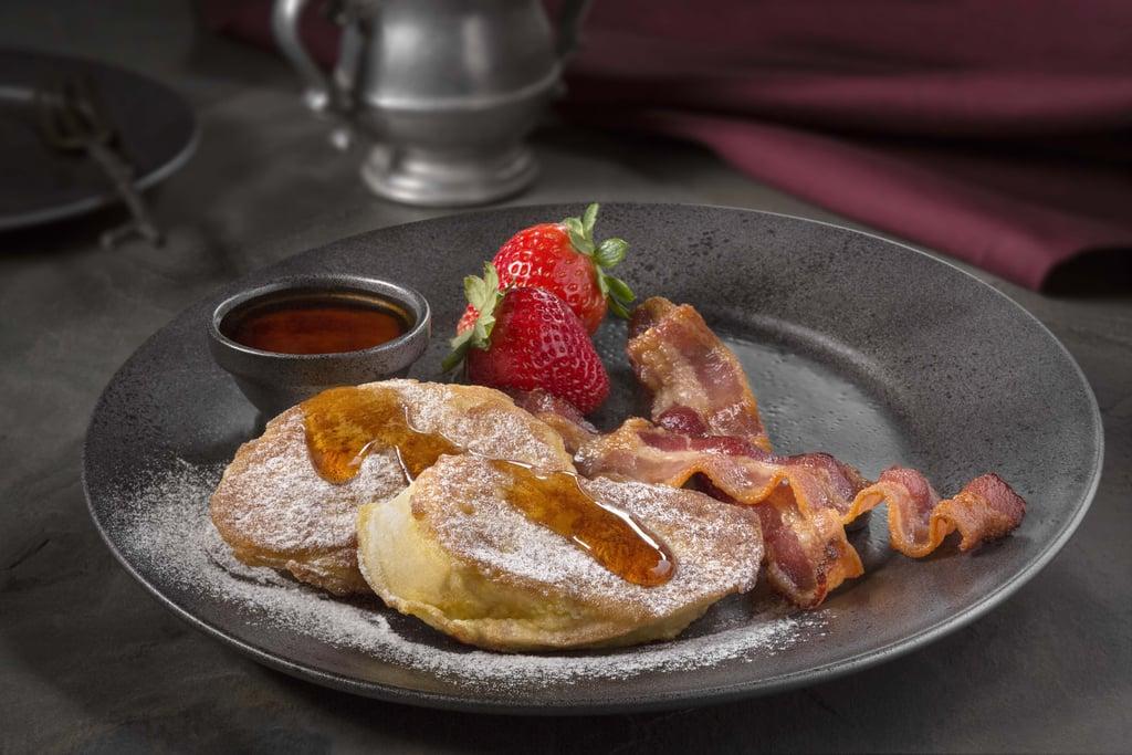 Eggy Bread Breakfast Food At Harry Potter World Hollywood Popsugar Food Photo 8