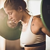 You Aren't Doing Enough Strength-Training Sessions Per Week to Build Muscle