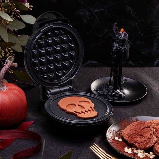 Shop Target's Halloween Waffle Makers