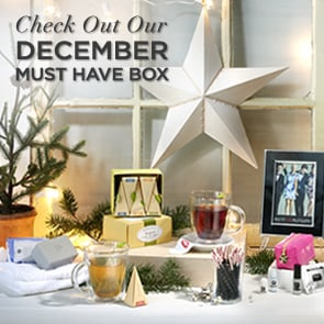 POPSUGAR Must Have Box December Pictures