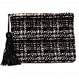 "Simone Camille The Dash Fur Clutch ($274) ""I live for these clutches! They fit everything I need for a night out, and they come in really great prints."""