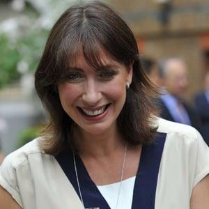 Samantha Cameron Lands British Fashion Council Role