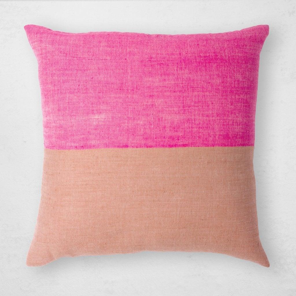 Bolé Road Karo Pillow