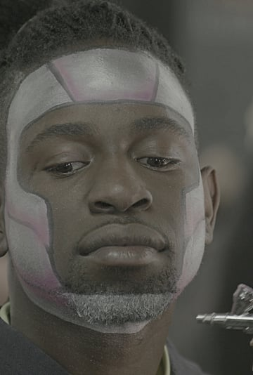 HBO Max's Legendary Makeup Artist Interview