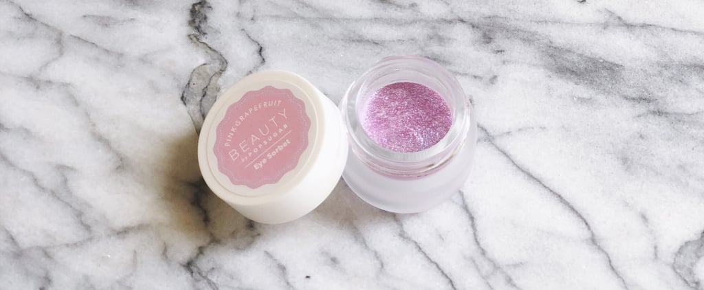 Beauty by POPSUGAR Eye Sorbets Review